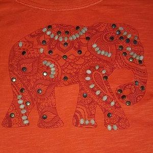 Sonoma Elephant Tee